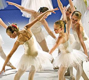 ballett dating nettsteder nettstedet for stevnemøter i Limerick